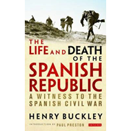 Life and Death of the Spanish Republic (BOK)