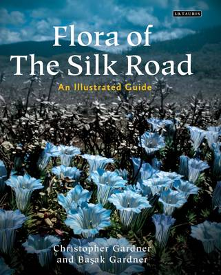 Flora of the Silk Road (BOK)
