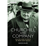 Churchill and Company (BOK)