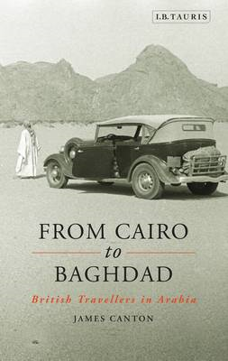 From Cairo to Baghdad (BOK)