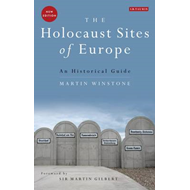 Holocaust Sites of Europe (BOK)