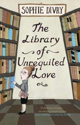 Library of Unrequited Love (BOK)