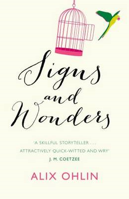 Signs and Wonders (BOK)