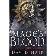 Mage's Blood (BOK)