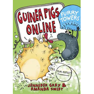 Guinea Pigs Online: Furry Towers (BOK)