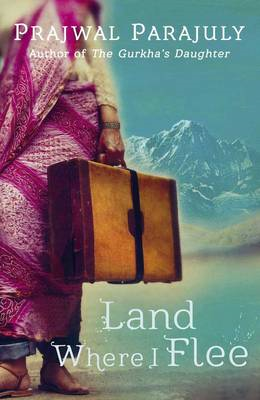 Land Where I Flee (BOK)
