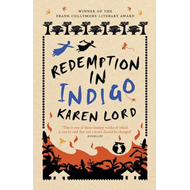 Redemption in Indigo (BOK)