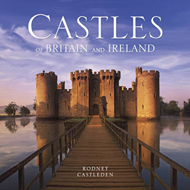Castles of Britain and Ireland (BOK)