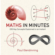 Maths in Minutes (BOK)