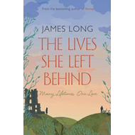 The Lives She Left Behind (BOK)