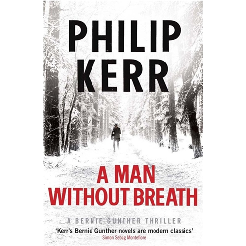 Man Without Breath (BOK)