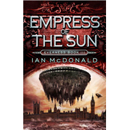 Empress of the Sun (BOK)