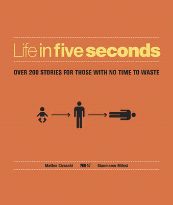 Life in Five Seconds (BOK)