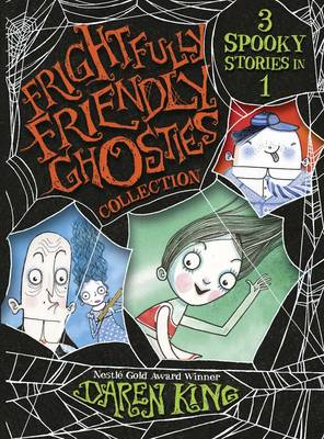 Frightfully Friendly Ghosties Collection (BOK)