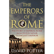 Emperors of Rome (BOK)
