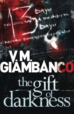 Gift of Darkness (BOK)
