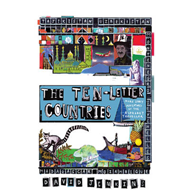 The Ten-Letter Countries: More Zany Adventures of The Alphabet Traveller (BOK)