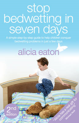 Stop Bedwetting in Seven Days (BOK)