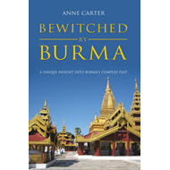 Bewitched by Burma (BOK)