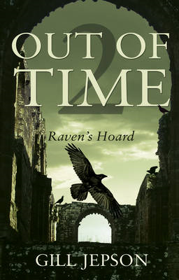 Out of Time 2: Raven's Hoard (BOK)