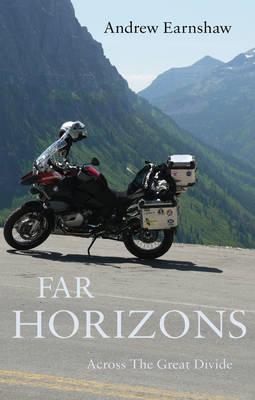 Far Horizons: Across the Great Divide (BOK)
