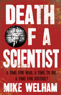 Death of a Scientist: A Political Assassination (BOK)