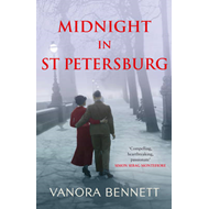 Midnight in St Petersburg (BOK)