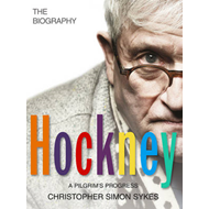 Hockney: the Biography (BOK)