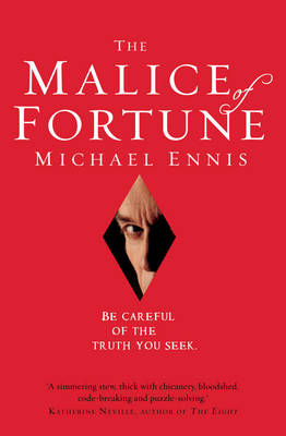 The Malice of Fortune (BOK)