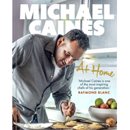 Michael Caines at Home (BOK)