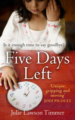 Five Days Left (BOK)