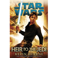 Star Wars: Heir to the Jedi (BOK)