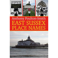 East Sussex Place Names (BOK)