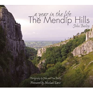 A Year in the Life the Mendip Hills (BOK)