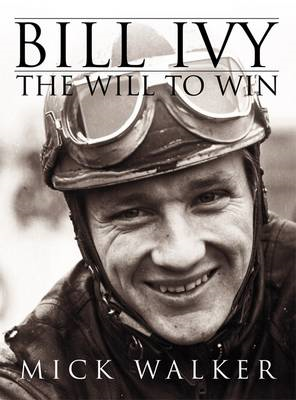 Bill Ivy the Will to Win (BOK)