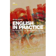 English in Practice: In Pursuit of English Studies (BOK)