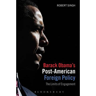 Barack Obama's Post American Foreign Policy (BOK)