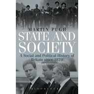 State and Society Fourth Edition (BOK)