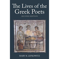 The Lives of the Greek Poets (BOK)