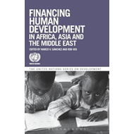 Financing Human Development in Africa, Asia and the Middle East (BOK)
