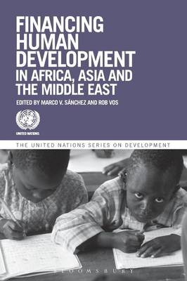 Financing Human Development in Africa, Asia and the Middle E (BOK)