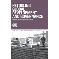Retooling Global Development and Governance (BOK)