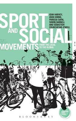 Sport and Social Movements: From the Local to the Global (BOK)