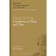 Simplicius: Corollaries on Place and Time (BOK)