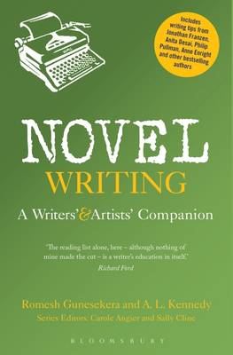 Novel Writing (BOK)