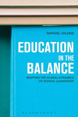 Education in the Balance (BOK)