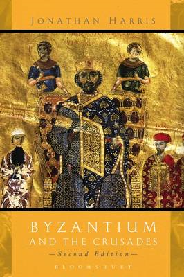Byzantium and the Crusades (BOK)