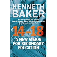 14-18 - A New Vision for Secondary Education (BOK)