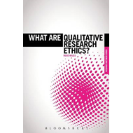 What are Qualitative Research Ethics? (BOK)