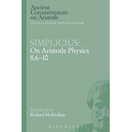 Simplicius: On Aristotle Physics 8.6-10 (BOK)